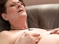Lesbian, Old And Young, Xhamster