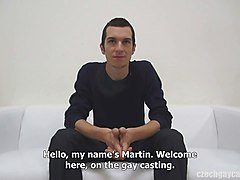 Casting, Tcheque, Xhamster
