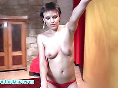 Short Hair, Dance, Xhamster