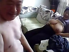 Chinese, Couple, Xhamster