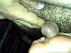 Chinese, Footjob, Xhamster