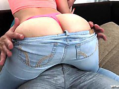 Teen, Thong, Xhamster