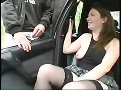 Dogging, Xhamster