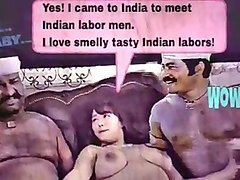 Indian, Cartoon, Xhamster